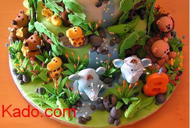 Jungle_top_view_cake_kado_com_print